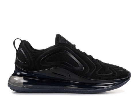"Scarpe Nike Air Max 720 ""TRIPLE BLACK"" [Spedite dall'Italia in 24/48 ore] - Price One Shop"