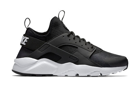 Scarpa Nike Huarache Black White [Spedite dall'Italia in 24/48 ore] - Price One Shop
