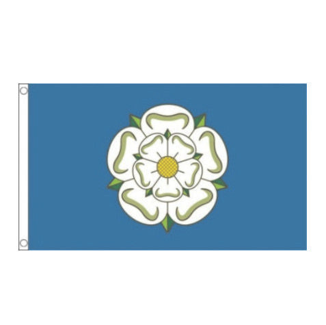 Yorkshire Flag  2 x 3 feet