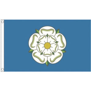 Yorkshire Flag 5 x 3 Feet