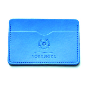 Yorkshire Rose ID  Card / Oyster Card / Bus Pass Holder