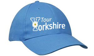 Yorkshire Tour Baseball Cap