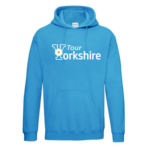 Yorkshire Tour Hoodie
