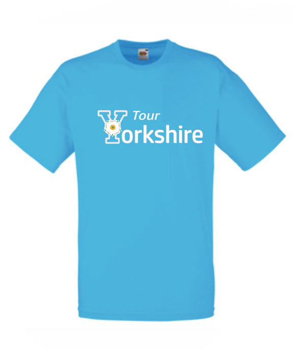 Yorkshire Tour T/shirt
