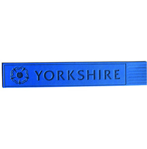 Yorkshire Rose Bookmark