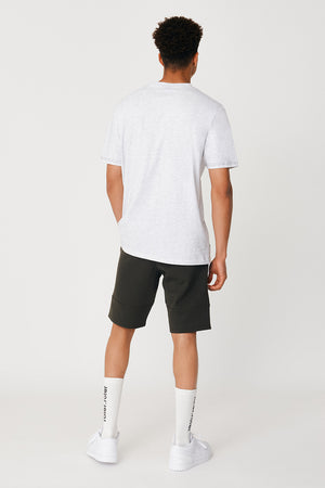 The Witton Short - Evergreen - Roler Clothing
