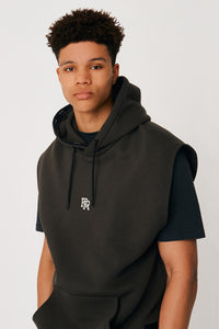 The Tyson Hoodie - Evergreen - Roler Clothing