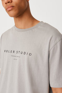 Ralphy Tee - Rock - Roler Clothing
