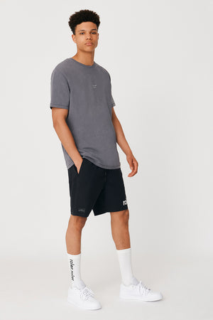 The Jayla Short - Black - Roler Clothing