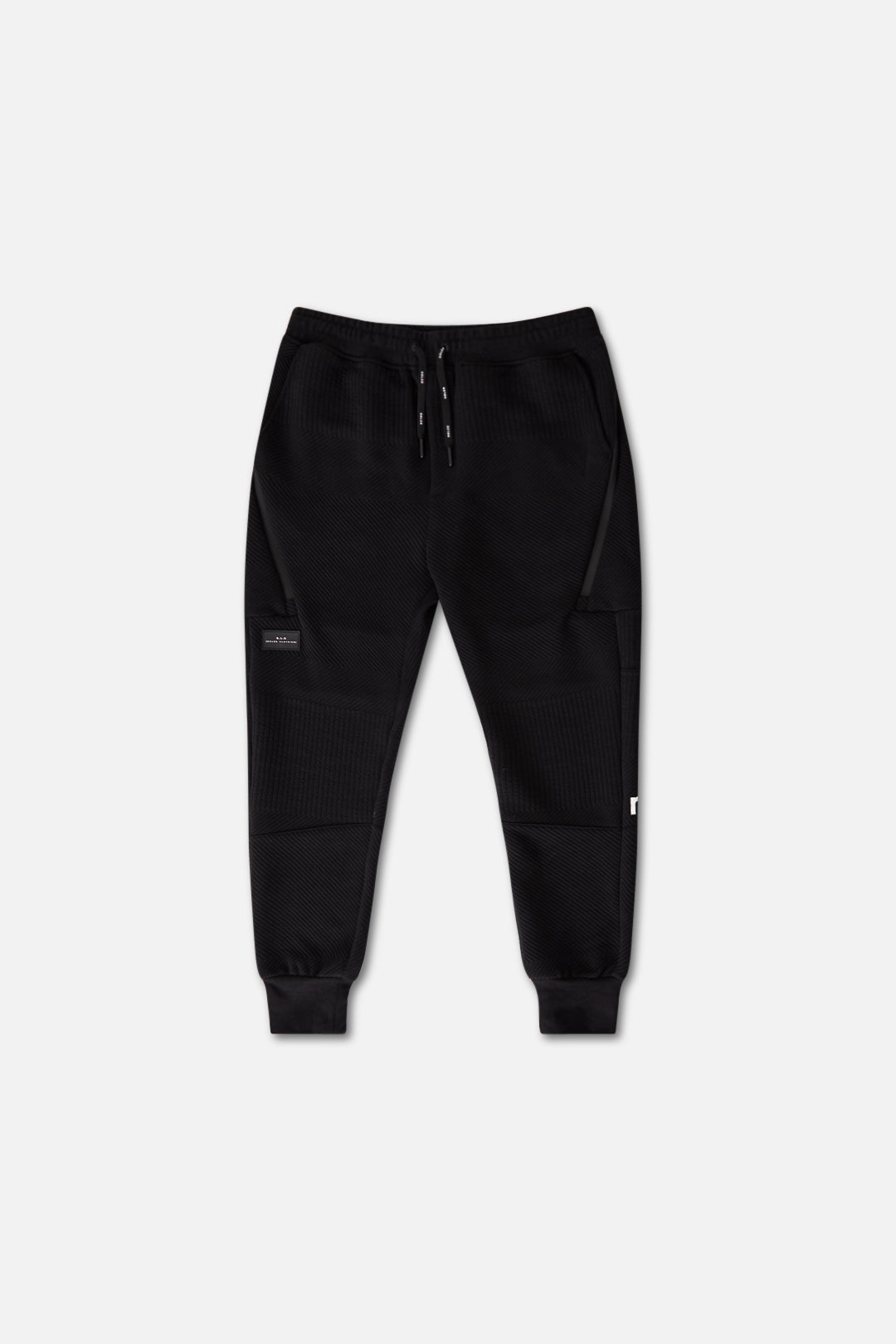 The Granville Trackie - Black