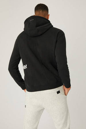The Normani Hoodie - Black