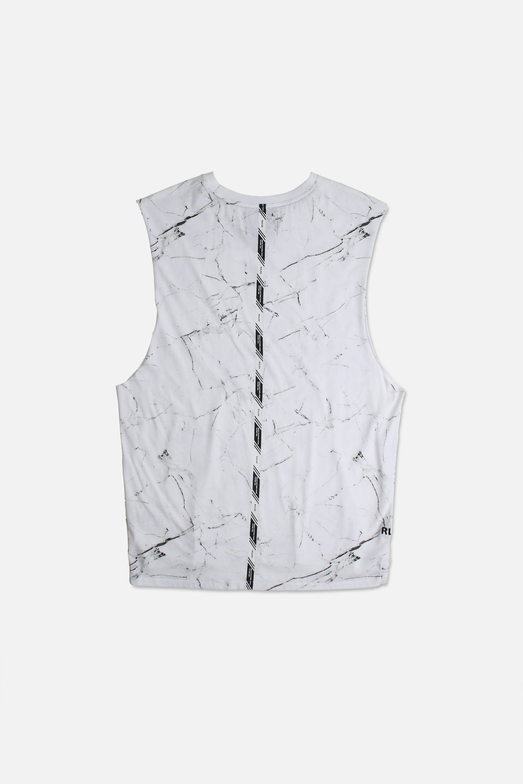 The Haviland Muscle - Marble White - Roler Clothing