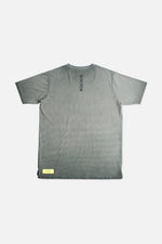 The Ladoga Tee - Petrol - Roler Clothing