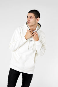 The Dorado Hoodie - Off White - Roler Clothing