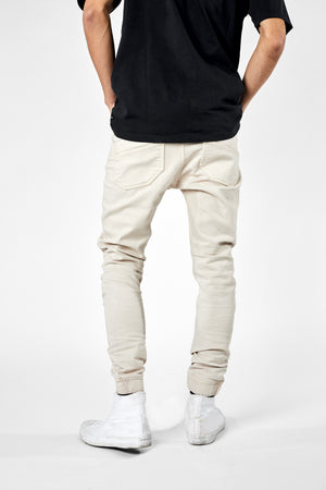 The Portillo Pant - Light Stone - Roler Clothing