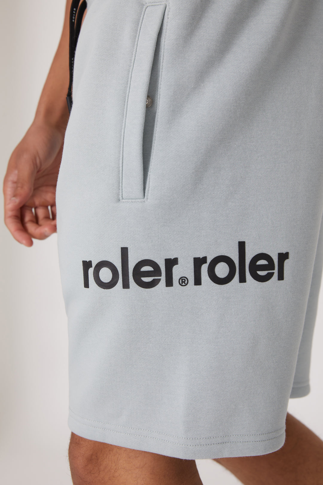 The Normani Short - Lichen - Roler Clothing