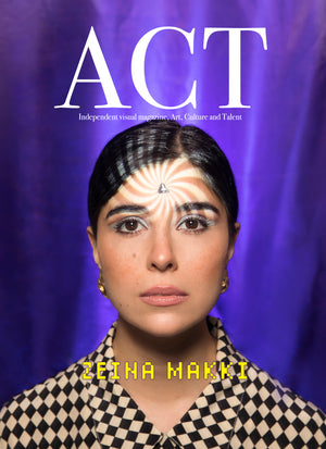 ACT Magazine - Issue Number 3 - March 2021
