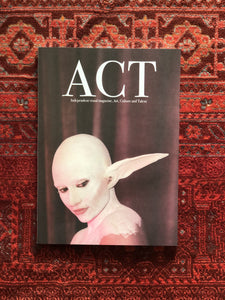 ACT Magazine - Issue Number 1 - February 2020