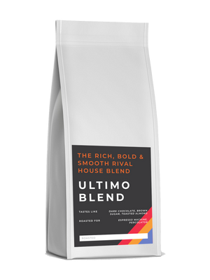 ULTIMO BLEND