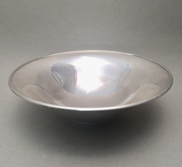 Georg Jensen Sterling Silver Serving Bowl 430B