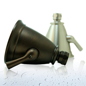 Fire Hydrant™ Presidential-S Shower Head