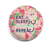 EAT SLEEP NURSE REPEAT