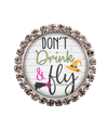 Don't Drink and Fly