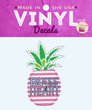 Bless Your Heart Vinyl