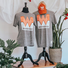 Load image into Gallery viewer, Retro Brand Whataburger Tee