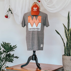 Retro Brand Whataburger Tee