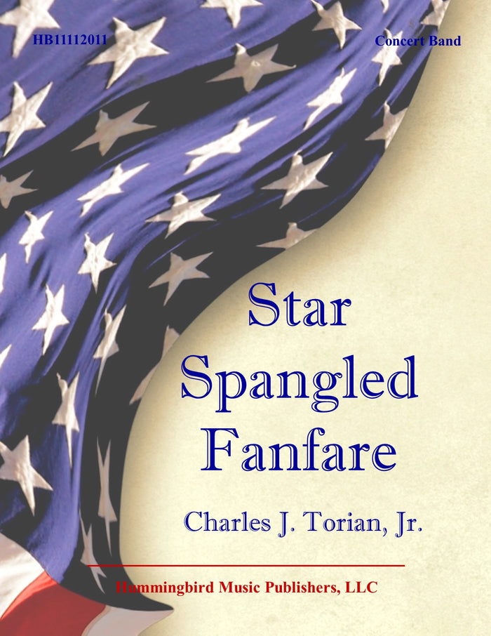 STAR SPANGLED FANFARE