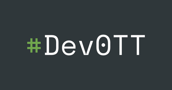 #DevOTT: Hello World