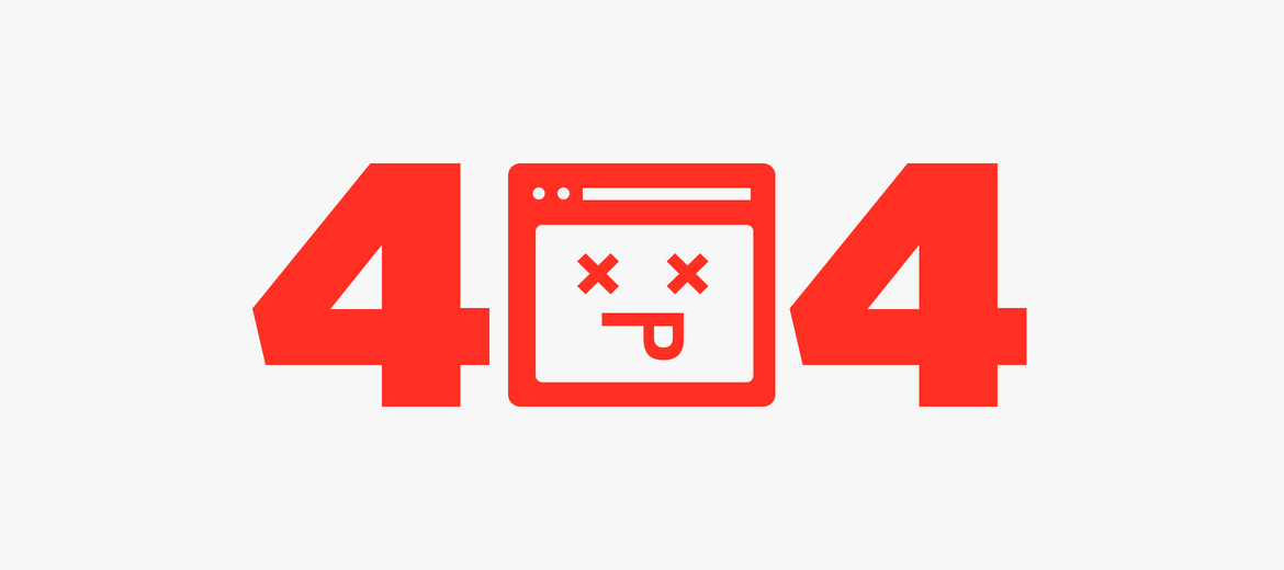 Helpful 404 Page Ideas that Convert Featured Image
