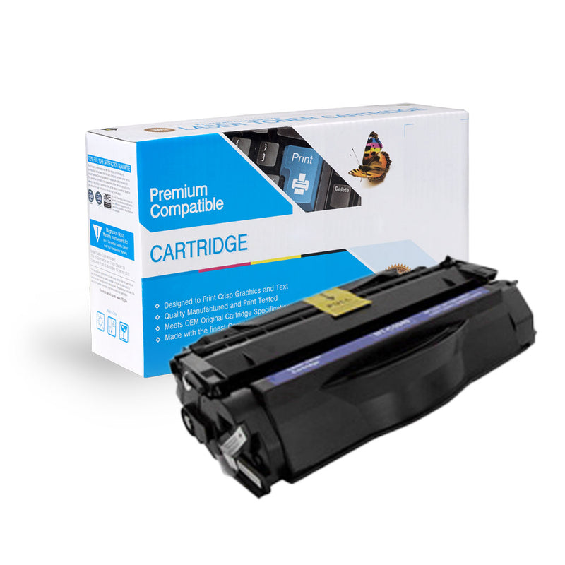 HP Q5949X High Yield Compatible Black Toner Cartridge
