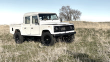 "Load image into Gallery viewer, SOLD! 1987 ""Preston"" Defender 130"