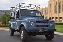 "Load image into Gallery viewer, SOLD!  1991 ""The County"" Defender 110"