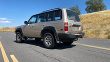 Load image into Gallery viewer, SOLD! 1992 Toyota Land Cruiser FJ80