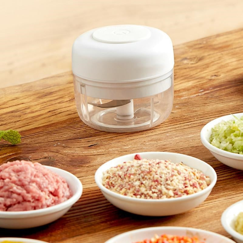 Mini Food Chopper - Veignity PH