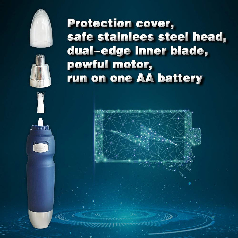 Nose Hair Trimmer - Veignity PH