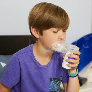 Compact and Portable Nebulizer - Veignity PH