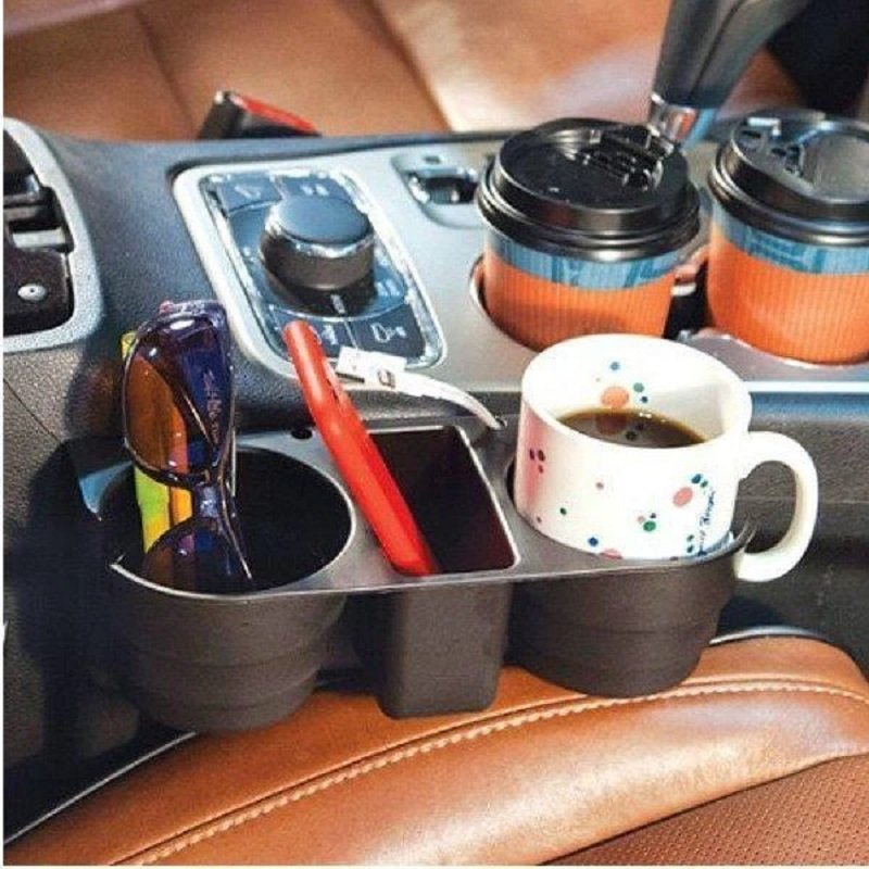 Car Cup Holder and Organizer - Veignity PH