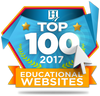 Homeschool.com Top 100 Educational Websites Image