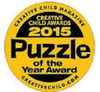 Puzzle of the Year Award Image