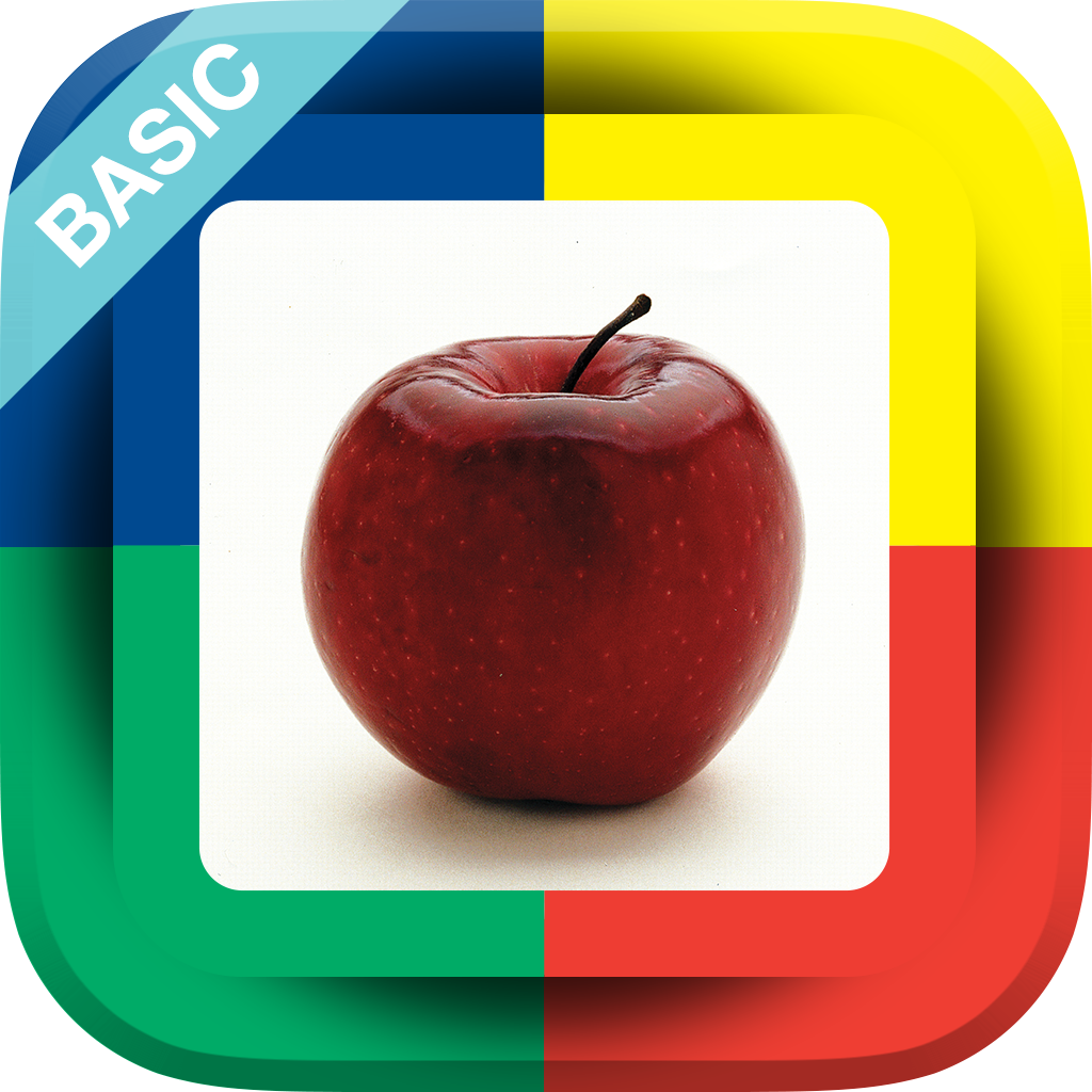 Language Builder Basic App Icon