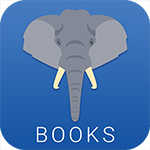 link 4 fun books icon