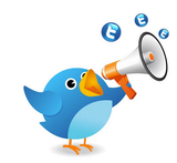 twitter-bird-with-megaphone
