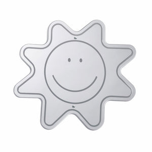 Happy Face Mirror- safe acrylic mirror