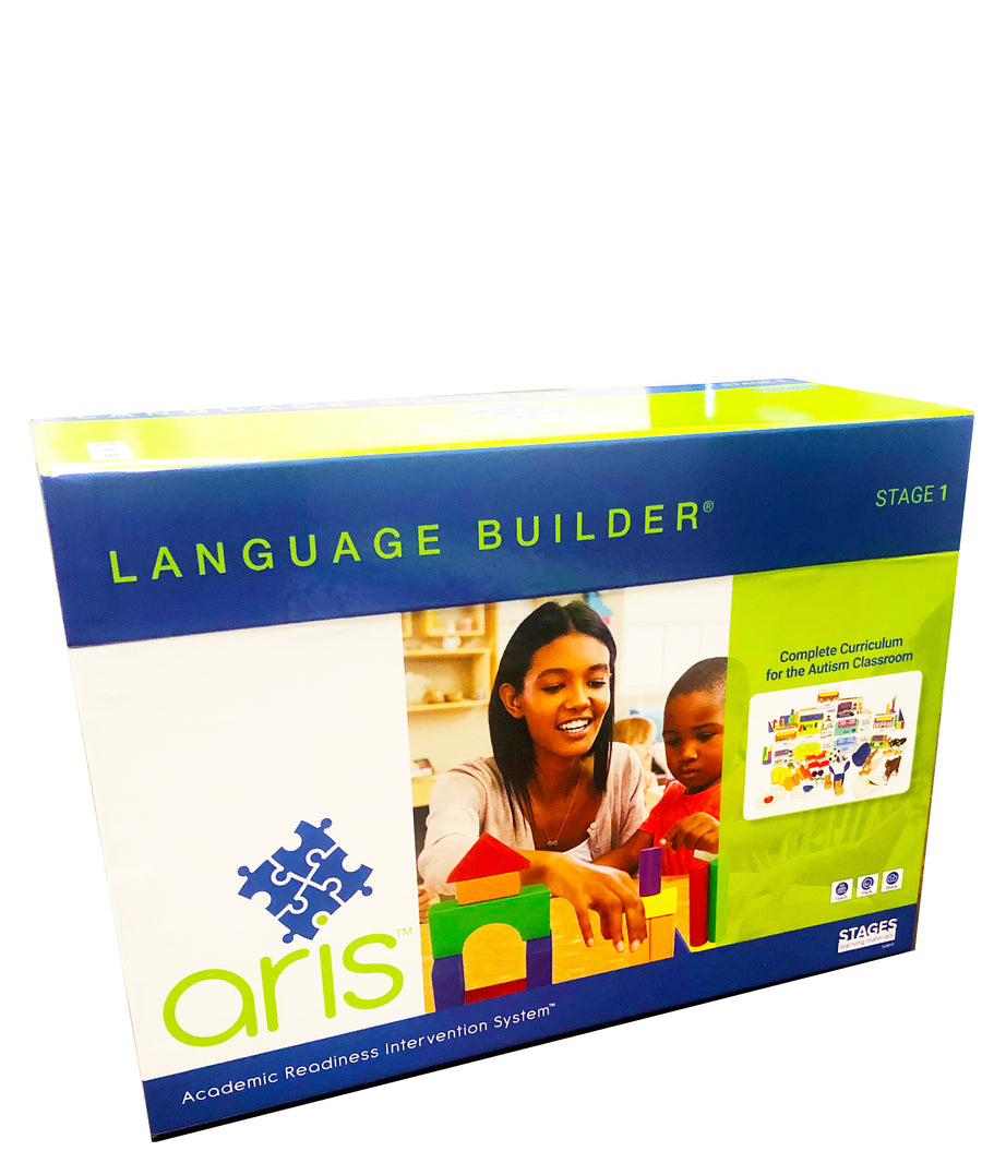 Language Builder ARIS Stage 1 Curriculum
