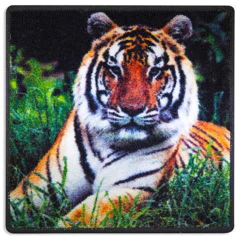 Sensory Builder Animal Photo Carpet Squares