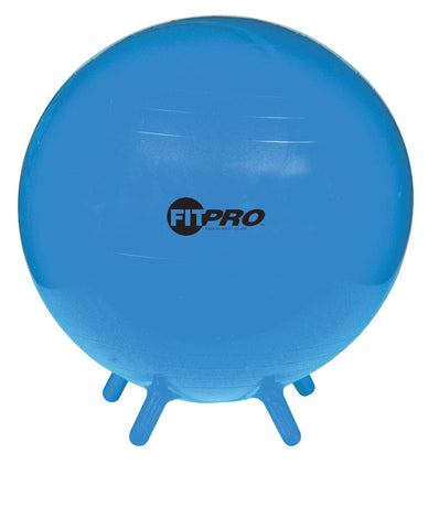 55cm Blue Chair Ball